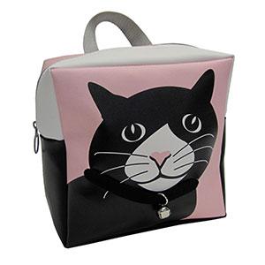 Chloe the Cat Backpack
