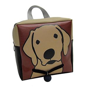 Milo the Dog Backpack